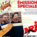 <b>Toulouse – Bigflo &amp; Oli lâche des places pour les NRJ Music Awards ce mercredi !</b>