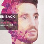 <b>BROKEN BACK + Codex  Le Bikini  le Jeudi 02/11/17  Gagnez vos places</b>
