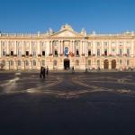 <b>Le Village du Marathon de Toulouse Métropole s'installe Place du Capitole</b>