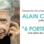 <b>Le cinéaste ALAIN CAVALIER ce dimanche à l'ABC Toulouse !</b>