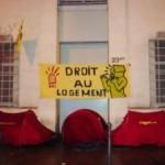 <b>Trêve hivernale, le DAL mobilisé à Toulouse</b>