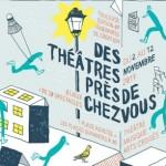 <b>Le Festival des Théâtres Près de chez Vous revient à Toulouse du 2 au 12 novembre</b>