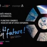 <b>Dînez avec un astronaute à la Cité de l'Espace !</b>