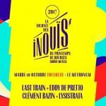 <b>La tournée 2017 des iNOUIS ce mardi à Toulouse</b>