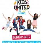<b>Kid United ce dimanche en concert à Toulouse</b>