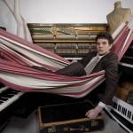 <b>Manu Galure : troubadour du 21e siècle</b>