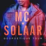 <b>MC Solaar en concert le 20 décembre 2018 à Toulouse</b>