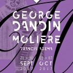 <b>George Dandin au théâtre du Pavé : à ne pas louper !</b>