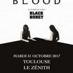 <b>Royal Blood en concert ce soir à Toulouse</b>