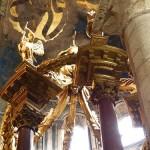 <b>Saint-Sernin: Les travaux d'embellissement de la place débuteront en janvier</b>