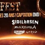 <b>Les 20 ans de Sidilarsen le 14 octobre à Toulouse</b>