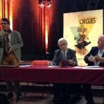 <b>Toulouse les Orgues 2017 : l'éloge de la folie !</b>