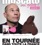 <b>Vincent Moscato en spectacle ce soir à Toulouse !</b>