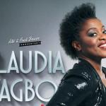 <b>Claudia Tagbo</b>