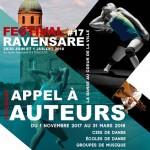 <b>Festival Ravensare</b>