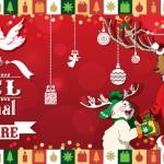 <b>Marché de Noël Artisanal et Solidaire 2017</b>