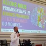 <b>Live: Ludovic @dublanchet anime un atelier pour les pros du tourisme par @VisitezToulouse et @CCI31!...</b>