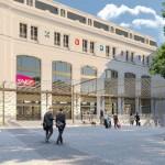 <b>Le projet #Toulouse EuroSudOuest prend forme ! Les aménagements des boulevards Pierre-Sémard et Bonr...</b>