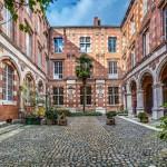 <b>Hôtel Thomas #Toulouse #visiteztoulouse #MagnifiqueFrance  https://www.instagram.com/p/BbcgC6UnY3Y/...</b>