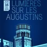 <b>Ce soir, à 20h, découvrez la nouvelle mise en Lumière des Augustins :  http://bit.ly/2zM7no6 #Toulo...</b>