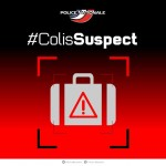 <b>#Toulouse #ColisSuspect sur la place Arnaud Bernard Intervention de Police en cours Merci d&#039;évi...</b>