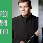 <b>Le pianiste toulousain @ChamayouB  viendra interpréter le concerto pour piano n°1 de Mendelssohn, de...</b>