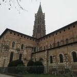 <b>Basilique Saint-Sernin, à Toulouse. #Toulouse #VisitezToulouse #Occitaniepic.twitter.com/AoXR5Zbxt6</b>