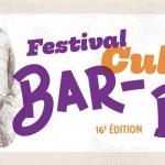<b>Concerts, expos, spectacles, retour du festival culture Bar-Bars à #Toulouse du 23 au 25/11 :  http:...</b>