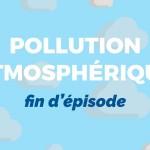 <b>Fin de l'épisode de pollution de l'air demain, consécutif aux prévisions de vent d'autan sur #Toulou...</b>