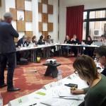 <b>[Innovation] Retour sur le séminaire du 20 et 21/11 à #Albi, qui réunissait le CRT, les CDT/ADT et O...</b>