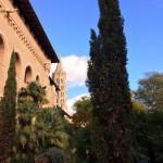 <b>La vue magnifique sur Saint Sernin depuis @MSR_Tlse #toulouse #visiteztoulousepic.twitter.com/dDkg2y...</b>