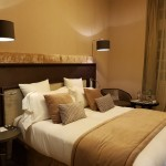 <b>Si vuelvo a Toulouse, me alojo de nuevo en este hotel. Desde la atención al cliente hasta el confort...</b>