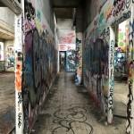 <b>URBEX : Toulouse en friche</b>