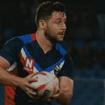 <b>L'international Français William BARTHAU s'engage avec le Toulouse Olympique</b>