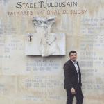 <b>François Cros prolonge avec le Stade Toulousain</b>