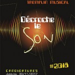 <b>Appel à candidatures pour Décroche le Son 2018 à Toulouse !</b>