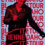 <b>Etienne Daho en concert au Phare en octobre 2018</b>