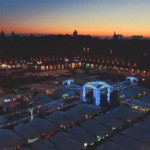 <b>Le Village de Noël 2017 s'installe place du Capitole de Toulouse</b>