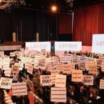 <b>Nouvelle mobilisation d'ampleur pour la LGV en Occitanie</b>