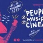 <b>Le Festival Peuples et Musiques au cinéma ce week-end à Toulouse !</b>