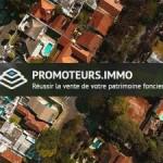 <b>Promoteurs.immo, un nouveau courtier pour la vente de votre terrain à un promoteur</b>