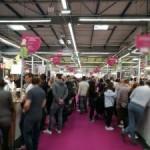 <b>35 000 visiteurs sur le Salon Vins &amp; Terroirs</b>