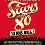 <b>Stars 80 en concert ce samedi 18 novembre à Toulouse</b>