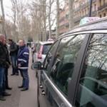 <b>Un faux taxi termine sa course en prison</b>