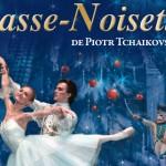 <b>Casse-Noisette • Saint-Péterbourg Ballet Théâtre</b>