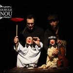 <b>Dans la gueule du gnou • Cie Blablaproductions</b>