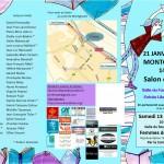 <b>14e Salon du Livre de Montgiscard</b>