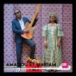 <b>Amadou et Mariam en concert à Toulouse en mars 2018</b>