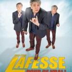 <b>Jean-Yves Lafesse débarque à Toulouse en janvier 2018</b>