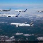 <b>Delta AIR Lines passe une grosse commande à Airbus</b>